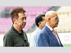 Peter Lim completes Valencia takeover for 100 million