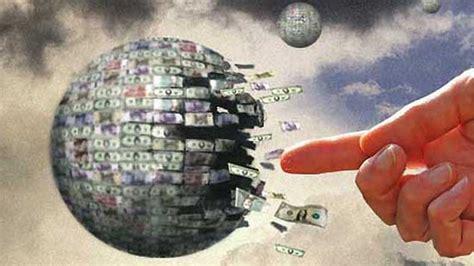 la falta de regulacion conduce  la economia global  una