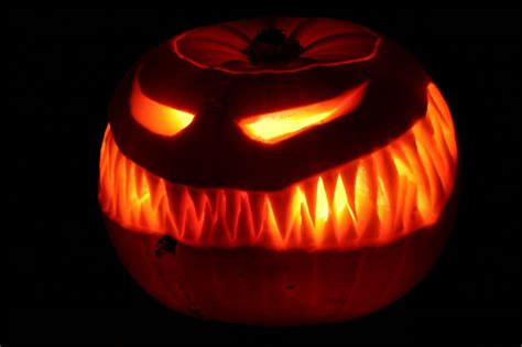 scary o lantern designs jack o lantern pumpkin carving patterns car interior design