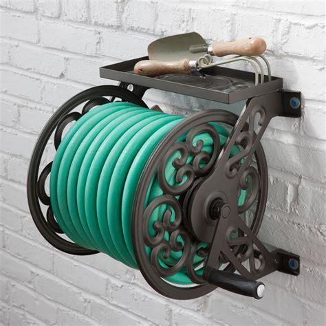 garden hose reel choose the best garden hose reel everything you should