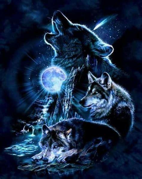 wolf family native american  wolf pinterest loup