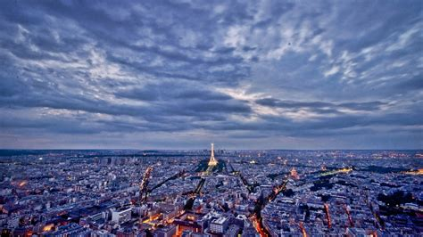 paris cityscape desktop pc  mac wallpaper