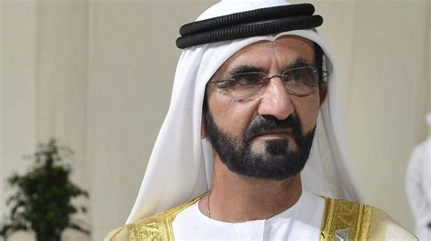 Sheikh Mohammed Wishes China A Happy New Year
