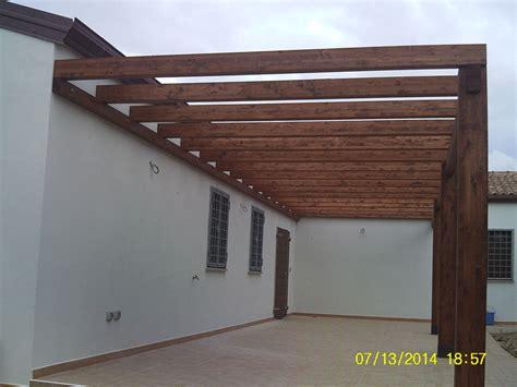 foto verande in legno foto veranda in legno lamellare di l arte di costruire