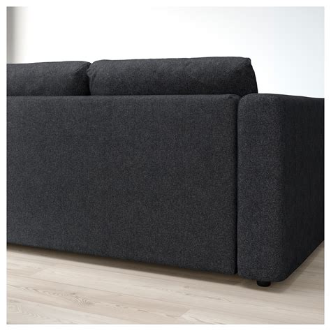 furniture  home furnishings ikea vimle sofa modular corner sofa ikea sofa