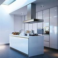 kitchen with island 20 Kitchen Island Designs