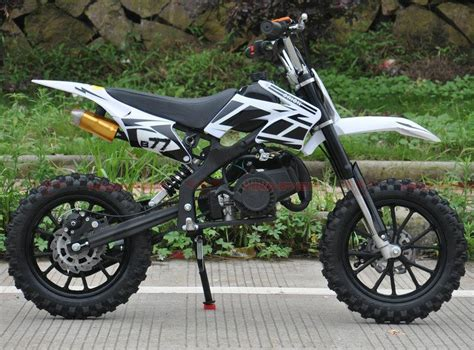 Mini Cross Bike 49cc (db701)