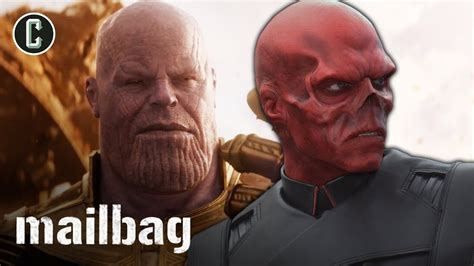 ross marquand en infinity war could red skull return in avengers infinity war mail