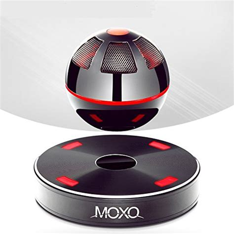 cool speaker levitating bluetooth speaker cool mania