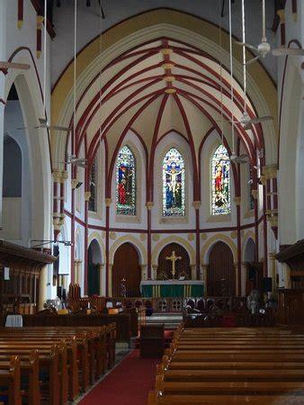 Holy Trinity Cathedral (yangon (rangoon)) Tripadvisor