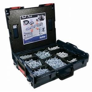 L Boxx Einlage : fischer torx spanplatten schrauben sortiment in bosch sortimo l boxx 102 werkzeuge zubeh r ~ Yasmunasinghe.com Haus und Dekorationen