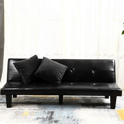 Convertible Loveseat Bed by New Futon Sofa Bed Convertible Loveseat Sleeper
