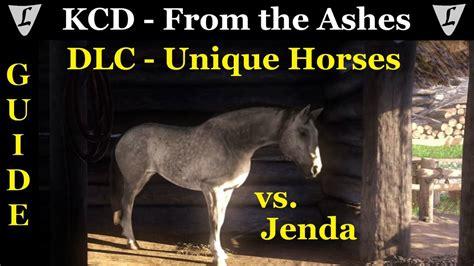 come kingdom horse ashes items horses unique