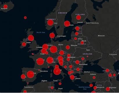 Covid Coronavirus Europe Update Eastern Central Slavorum