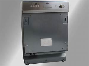 Einbauspulmaschine kuche einebinsenweisheit for Einbauspülmaschine