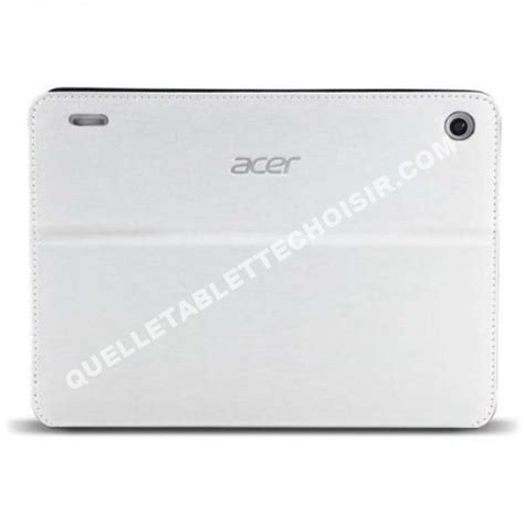 housse tablette acer iconia a1 810 acer iconia a1 810 trendyyy