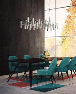 Mid-Century Furniture Unveils The Pantone Color Trends