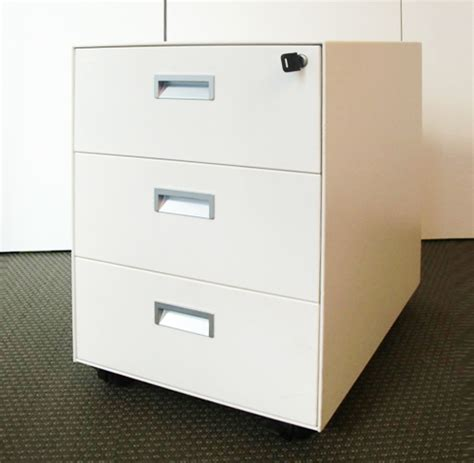 cassettiera da scrivania cassettiere da scrivania porta documenti con serratura e
