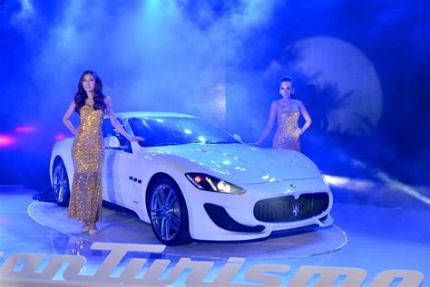 Maserati Launched In Vietnam Business Thanh Nien Daily