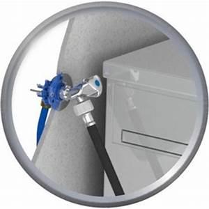 Machine A Laver Murale : vente de kits de fixation muraux ou fixoplac sur plomberie pro ~ Dode.kayakingforconservation.com Idées de Décoration