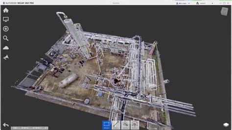 ReCap 2018: Import CAD Geometry to ReCap - YouTube