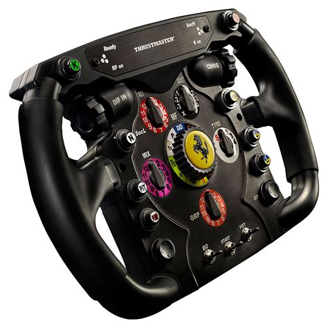 siege volant ps4 amazon com thrustmaster f1 wheel add on for ps3