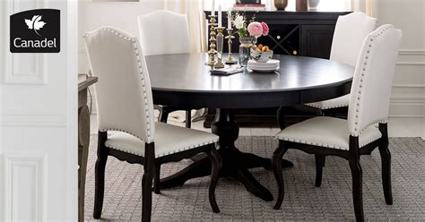 Handcrafted in North America - Kitchen and dining room