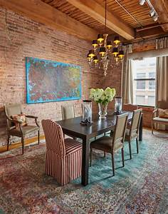 18, Stylish, Eclectic, Dining, Room, Designs, That, Will, Surprise, You, With, Creative, Ideas