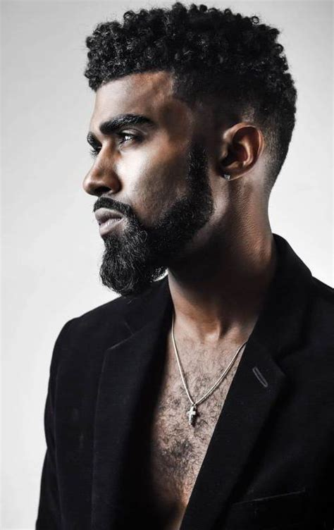 hairstyles for black men hairstylo