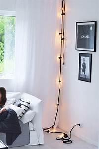 25, Cool, Diy, String, Light, Ideas