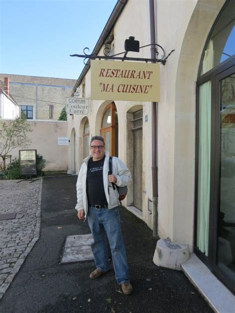 restaurant ma cuisine beaune beaune and touring