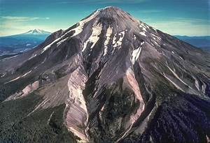 Mount St. Helens Is on the Move Apr 17, 2018 | The Monitor ...