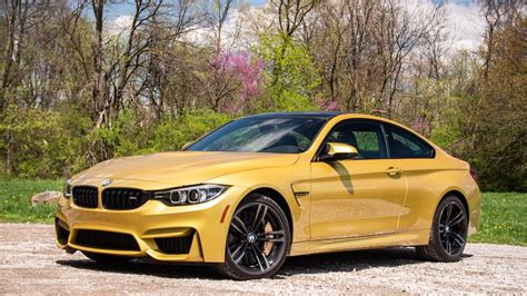2018 Bmw M4 Review Sharper Performance Means Bigger