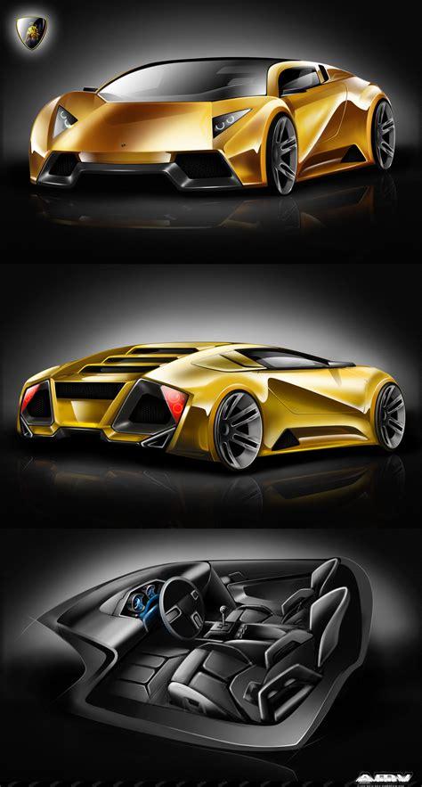 Awesome Concept Cars Designs Iamfatterthanyoucom