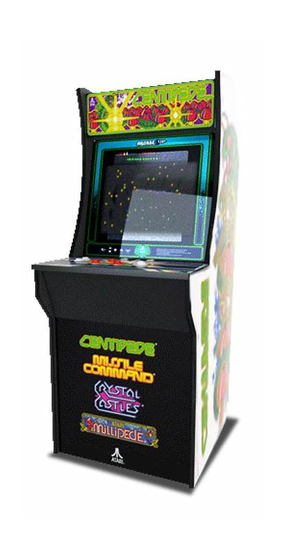 Arcade Arcade1up Classic Games Cabinet