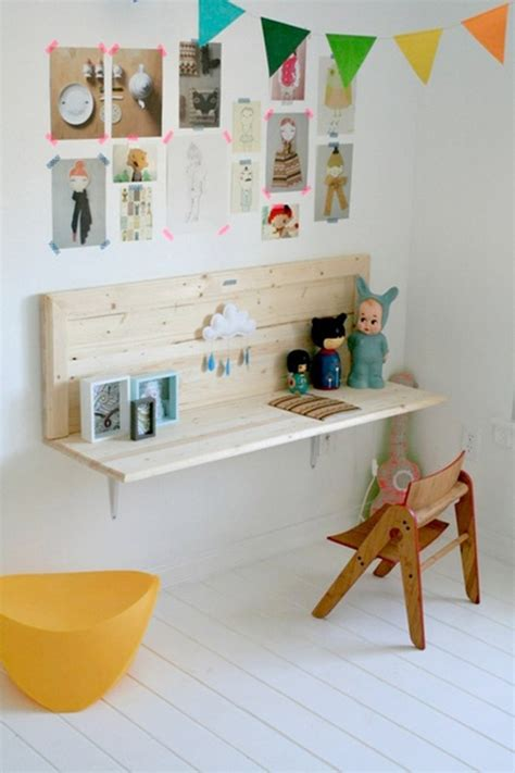 kids desk with shelves desk ideas for kids rooms