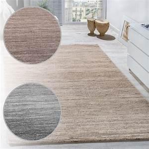 Teppich Für Essbereich : teppich modern kurzflor teppiche wohnzimmer preiswert ~ Michelbontemps.com Haus und Dekorationen