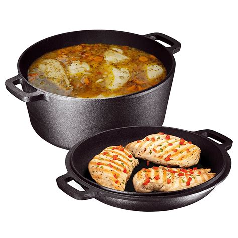 top   cast iron cookware sets   thez