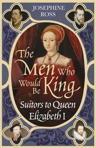 men    king suitors  queen elizabeth