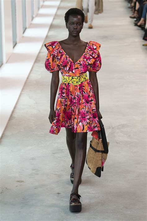Spring Summer 2019 Fashion Week Coverage Top 10 Spring