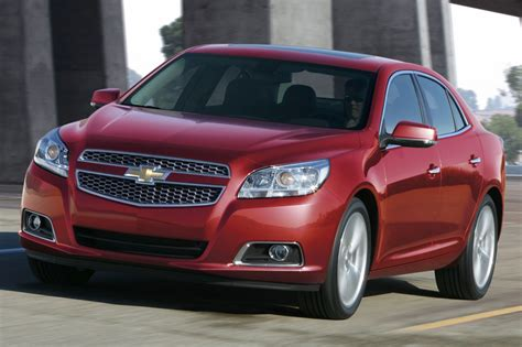 Used 2018 Chevrolet Malibu For Sale Pricing Features