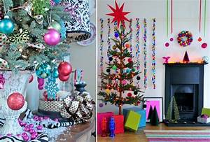 Gorgeous And Colorful Christmas Decor Ideas