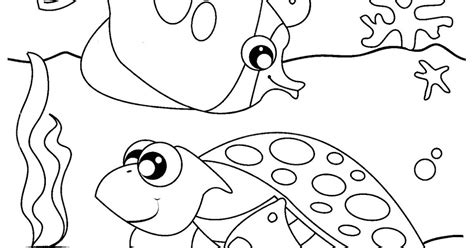 Coloring The Sea by Free The Sea Coloring Pages To Print For