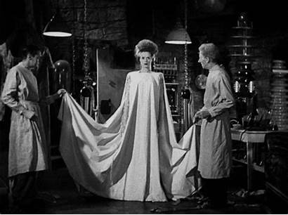 Frankenstein Bride Whale James Elsa Lanchester 1935