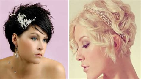 Prom Hairstyles For Pixie Cuts by Prom Hairstyle For Pixie Cut