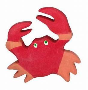 Ungiftige Farben Für Kindermöbel : holztiger holzfigur krabbe ~ Whattoseeinmadrid.com Haus und Dekorationen