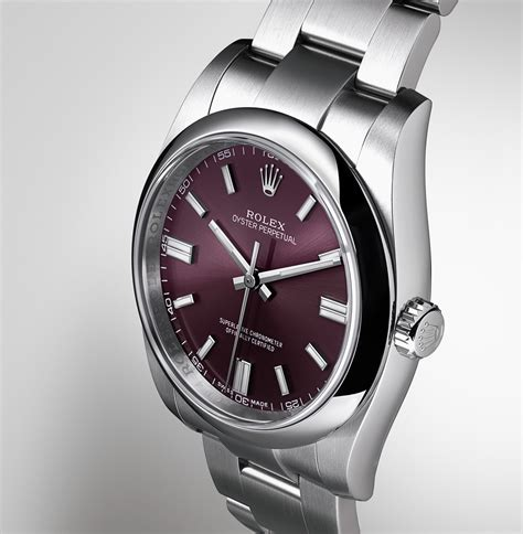 Baselworld 2014: Introducing the Entry Level Rolex Oyster ...