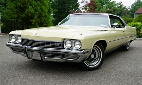 1972 Buick Electra 225 For Sale by 1972 Buick Electra 225 Limited 2dr Hardtop Coupe Fiore