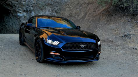 Comparing The Price Of The 2018 Ford Mustang And The 1965