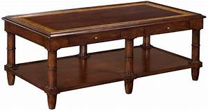 new long rectangular coffee cocktail table regency style With long rectangle coffee table